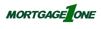 Mortgage One logo